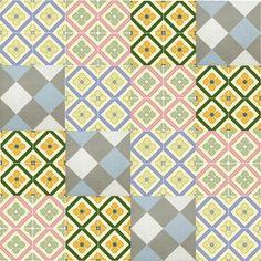 adesivo para azulejo ladrilho hidrulico mosaico peas