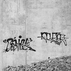 Soviet (@soviet_nsf) Courter stylinnnn' #soviet #handstyle #graffiti #courter //follow @handstyler on Instagram
