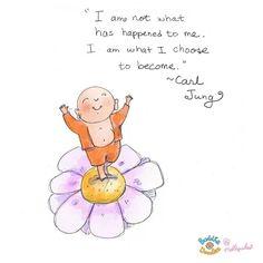 Buddha doodle :-)
