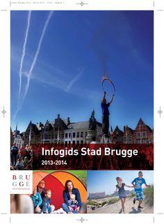 Infogids stad brugge_2013-2014 by Jan Duchau via slideshare