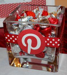 Pinterest party treats