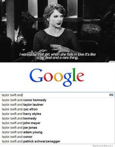 Haylor was a publicity stunt to get more people to look at her b/c of her new album... can i get an Amen?!?!