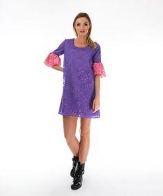 ultraviolet Ethical Fashion Brands, Cold Shoulder Dress, Floral, Casual, Dresses, Vestidos, Flowers, Dress, Flower