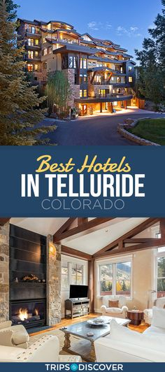 10 Best Hotels in Telluride, Colorado