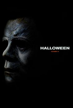 Halloween 2018 Submission with Photoshop Halloween H20, Halloween Series, Halloween Horror, Halloween Resurrection, Halloween Pictures, Halloween Ideas, Fan Poster, Cinema, Classic Horror Movies