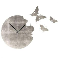 Butterfly Foglia by Susanne Philippson
