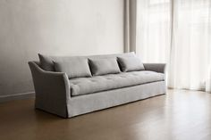 SEINE III TUFTED SOFA - Dmitriy & Co