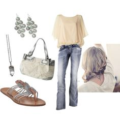 Chill, created by tmtravis on Polyvore
