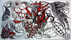 Abstract Drawings 3