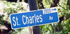 St. Charles Avenue is where all the parades roll.  Catch the first week of Mardi Gras before the Superbowl festivities roll in.  Special rates through January!  www.gvbb.com  #NewOrleans #bedandbreakfast
