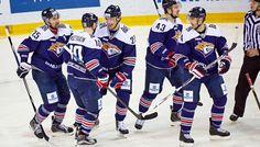 «Магнитка» разгромила «Сибирь» и вышла вперед в серии плей-офф Кубка Гагарина   24инфо.рф