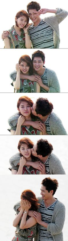 Korean Drama Movies, Korean Dramas, Movie Couples, Cute Couples, Kdrama Recommendation, Korean Tv Shows, Yoon Eun Hye, Kwon Hyuk, Dream High