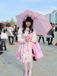 <3 Sweet Lolita <3