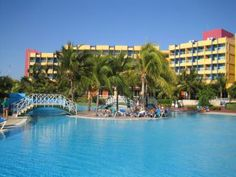 Barcelo Solymar, Cuba.  Destination 1 Cuba, Outdoor Decor, Summer, Home Decor, Day Spas, Parks, Tourism, Cities, Summer Time