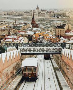 Travel to Italy – Rome and Venice Europe Bucket List, Winter Wonder, Budapest Hungary, Italy Travel, Railroad Tracks, Paris Skyline, Travel Photography, Explore, Architecture