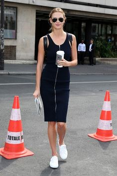 karlie kloss sneakers