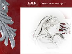 #CuriosityLAS Preview New Collection L.A.S. 2015 is online! Discover all new wall sculptures on http://www.laserartstyle.it/home/gallery/novit%C3%A0/