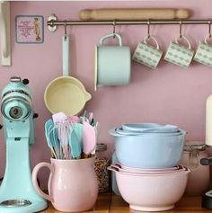 geladeiras candy color - Pesquisa Google