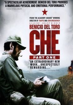 Che: Part One (2008) movie #poster, #tshirt, #mousepad, #movieposters2
