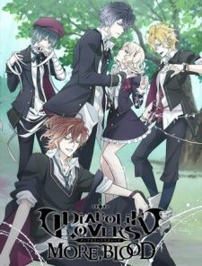 Diabolik Lovers More Blood-- Pinning so I don't forget. So far, 4 episodes in, it seems like the first season: A bit lacking. I don't know why it got a 2nd, but I'mma watch it anyway.