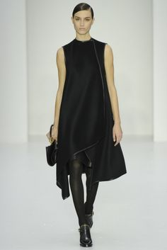 Salvatore Ferragamo RTW Fall 2014 - Slideshow - Runway, Fashion Week, Fashion Shows, Reviews and Fashion Images - WWD.com