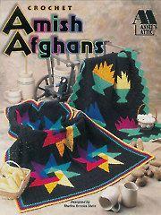 Amish Afghans