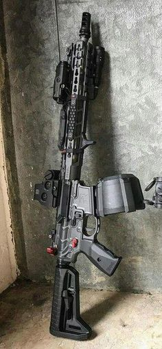 Build Your Sick Cool Custom AR-15 Assault Rifle Firearm With This Web Interactive Firearm AR15 Builder with ALL the Industry Parts - See it yourself before you buy any parts