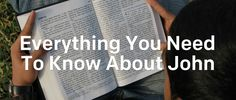 Have you ever wondered what something in the Bible means?  We get it. The Bible is a big book with long words and strange, old stories. But we can help.  We believe reading the Bible is one of the best ways to listen to Jesus and do what He says.