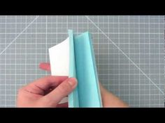 Quick Tip: How to smooth your trimmed, uneven book edge —
