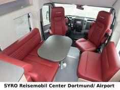 Mercedes-Benz La Strada Nova M as part of integrated in Holzwickede (Dortmund / Airport)