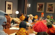 The New Muppet Show Is the Most Exciting Muppet Series Since The Jim Henson Hour | Disney Insider | Articles