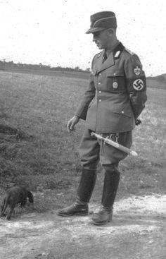German Dachshund