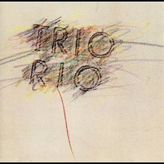 I´m Still In Love With You - Trio Rio