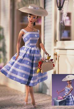 Too Cute Barbie