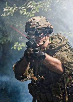 Military Gear, Military Weapons, Military History, Us Ranger, Us Army Rangers, Rangers Game, 75th Ranger Regiment, Military Special Forces, Special Ops