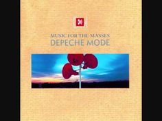 "Depeche Mode - Behind the Wheel.  I wore out my cassette of ""Music for the Masses"" in 1987...."