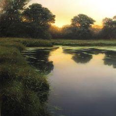 Nosotros Somos Quien Somos: El río  -  Una poeta neozelandesa.-