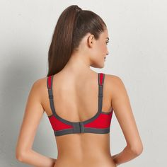 Maximum Support - Momentum Sports Bra - Sports Bra - Bra - Products | Anita - Since 1886
