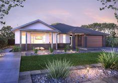 GJ Gardner Home Designs: The Mareeba. Visit www.localbuilders.com.au to find your ideal home design in Australian Capitol Territory