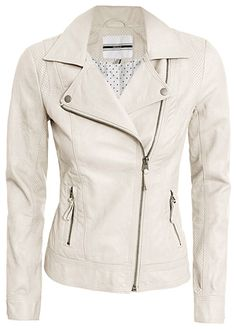 Sears Metaphor Women's Synthetic Leather Moto Jacket $29.99 ...