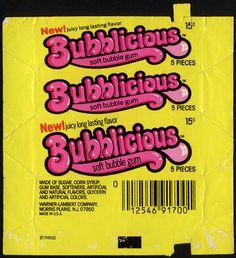 bubblicious logo - Google zoeken