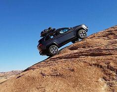 Jeep Cherokee Trailhawk on Hells Revenge Moab Utah Jeep Trailhawk, Jeep Cherokee Trailhawk, Moab Utah, Jeep Jeep, Expedition Vehicle, Jeep Life, Jeeps, Revenge, 4x4