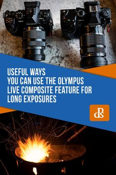 If you are interesting in long exposure photography, the Olympus Live Composite Feature, could be the perfect companion to your photography toolkit! Exposure Photography, Camera Photography, Night Photography, Photography Tips, Image Form, Base Image, Lightning Images, Lower Lights, Digital Photography School
