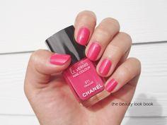 The Beauty Look Book: Chanel Fracas