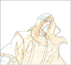 as-warm-as-choco:Key-Animation fromAVATAR: The Legend of Korra...