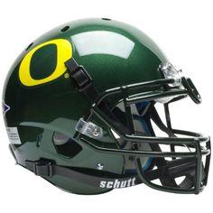 Oregon Ducks Schutt XP Authentic Helmet