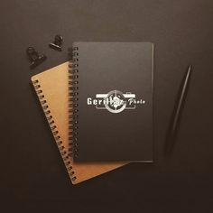 Logo, logó, fotó, photo, Foto, Weiss, fehér Grafik Design, Notebook, Photographers, The Notebook, Exercise Book, Notebooks