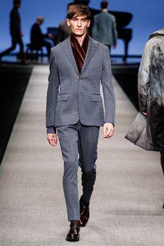 Fall 2014 Menswear - Canali