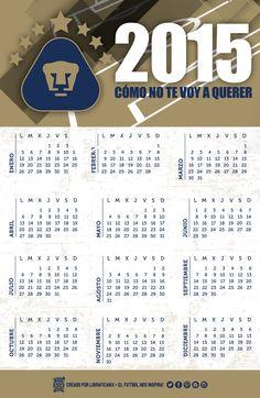 #Pumas #LigraficaMX 14/04/15CTG