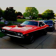 Hot car!